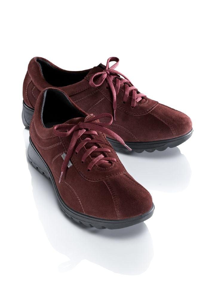 Schuhe mit luftpolstersohle online kaufen avena for Ordnungssystem fa r schuhe